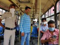 """The city has regained over 45% of its pre-pandemic ridership. Delhi also has the """"No Mask-No ride"""" initiative and timely sanitation of buses to thank for the steady increase in ridership numbers."""